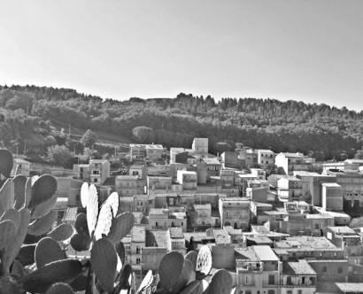 Un antico borgo al sole